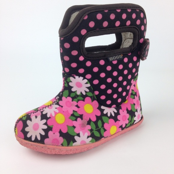42106260f9 Baby Bogs Boots